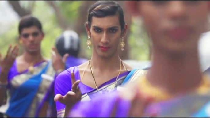 The History of Hijras—South Asias Transsexual and Transgender Community