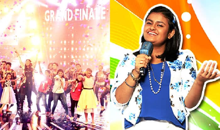 Indian Idol Junior 2 Grand Finale: Ananya Sritam Nanda declared winner of the singing reality show!