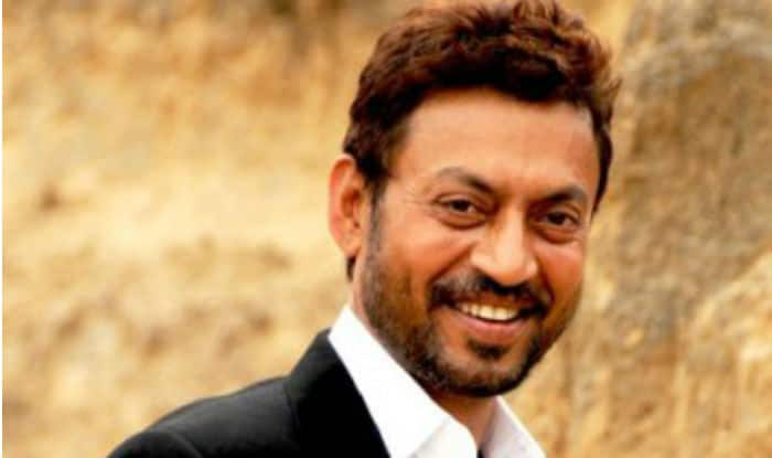 Talvar gave Irrfan Khan a real outlook of India's judicial system
