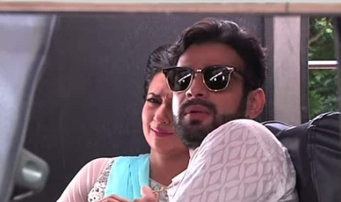 Yeh Hai Mohabbatein: Watch Raman and Ishita's cute bus romance before tragedy strikes them!