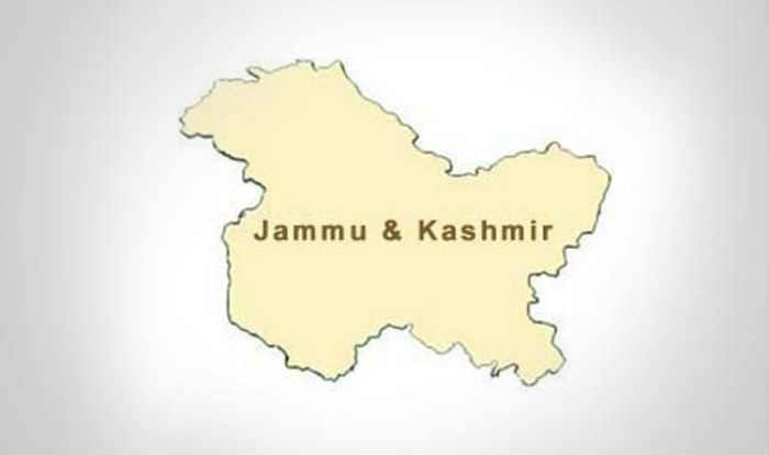 New Jammu and Kashmir chief secretary appointed