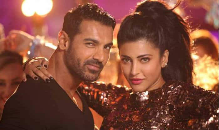 Welcome Back Box Office: John Abraham & Shurti Haasan starrer collects Rs 64.67 crore