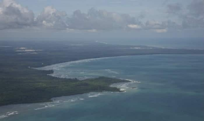 Australia no to settling people coming illegally by sea route