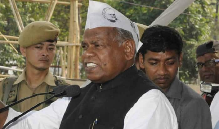 Jitan Ram Manjhi's son arrested by Bihar police for possessing Rs 4.65 lakh unaccounted cash
