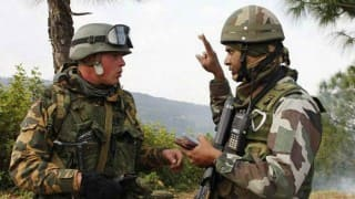 Joint Indian-US army training exercise 'Yudh Abhyas 2016' to begin in Uttarakhand