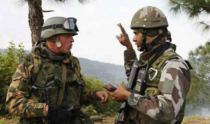 10% आरक्षण: सेना पर नहीं पड़ेगा कोई असर