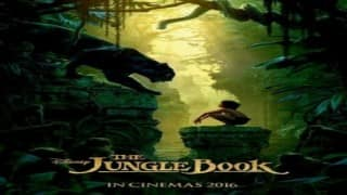 Disney releases The Jungle Book`s first teaser