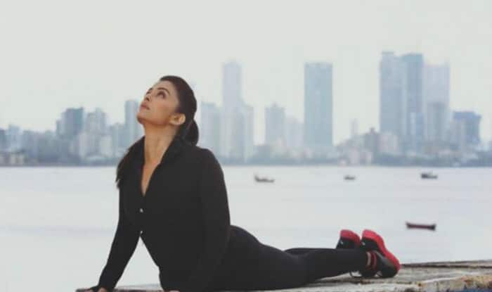 Jazbaa song Kahaaniya: Aishwarya Rai Bachchan shows off her athletic side in this lively song