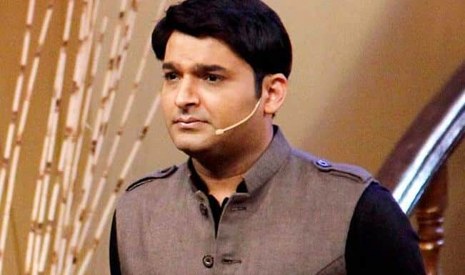 I don't like immersing Ganesha idols: Kapil Sharma