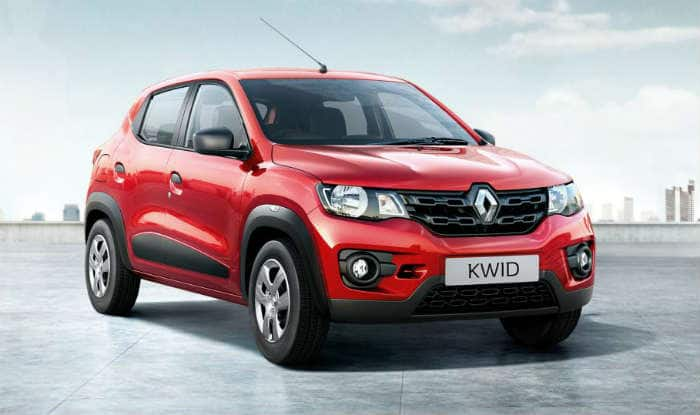 Renault Kwid base model to cost INR 3.5 lakh