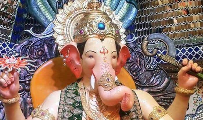 Lalbaugcha Raja 2015 sneak peek video: Catch a glimpse of Bappa Morya!