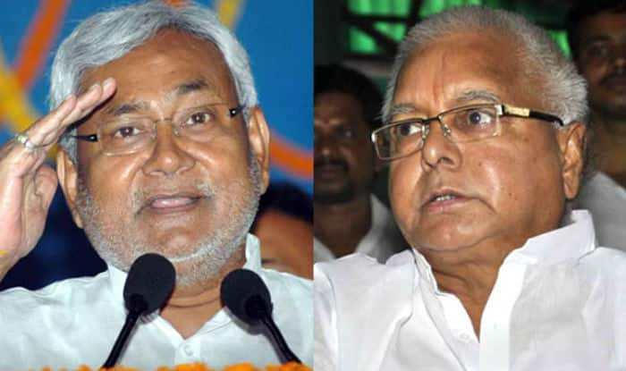 Nitish Kumar suitable to replace Narendra Modi as PM: JDU