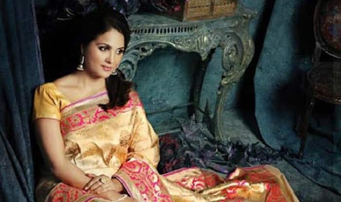 Lara Dutta: No pressure of playing glamorous roles