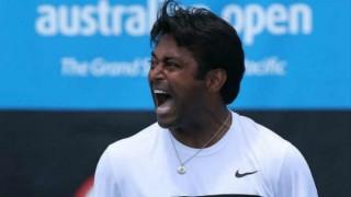 डेविस कप : पेस-बोपन्ना हारे, भारत 1-2 से पिछड़ा
