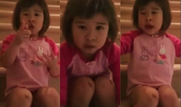Amazing! This six year old girl has the most heart warming advice for her divorced parents