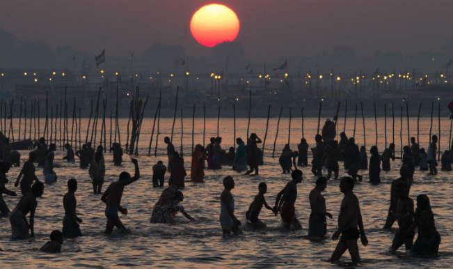Kumbh Mela: Third shahi snaan tomorrow at Trimbakeshwar