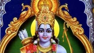 Lord Rama date of birth revealed: January 10, 5114 BC (Watch video)
