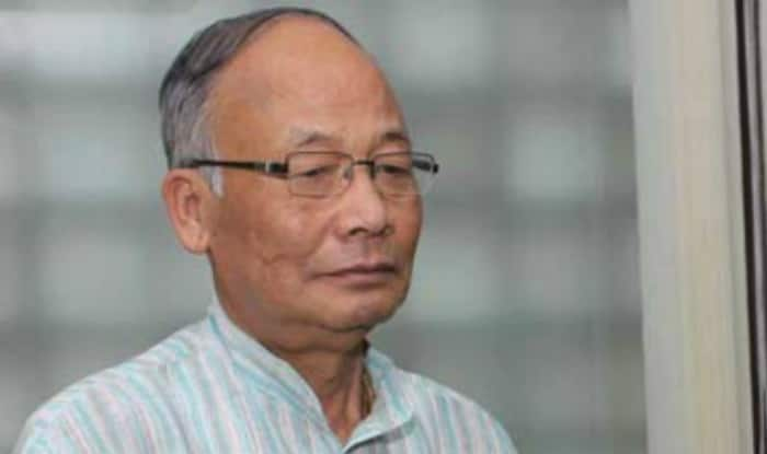 Divide Manipur into two union territories, say MPs from Northeast