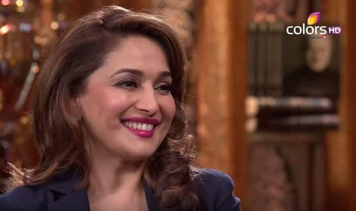 Madhuri Dixit-Nene reveals all on The Anupam Kher Show – Kucch Bhi Ho Sakta Season 2