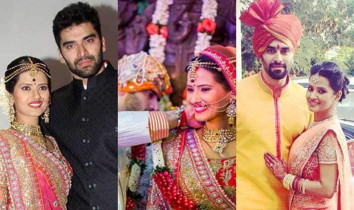 Nikitin Dheer aka Thangabali from Chennai Express ties the knot with Kratika Sengar