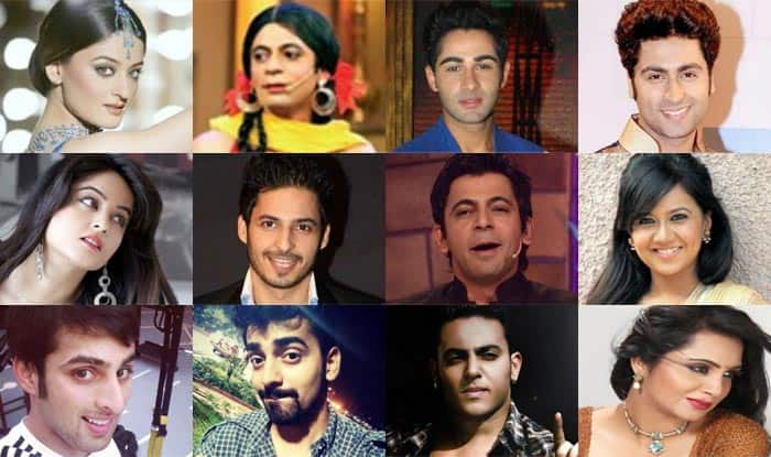 Bigg Boss 9: Here's all you need to know about Arshi Khan, Sunil Grover, Roopal Tyagi & other contestants on the show