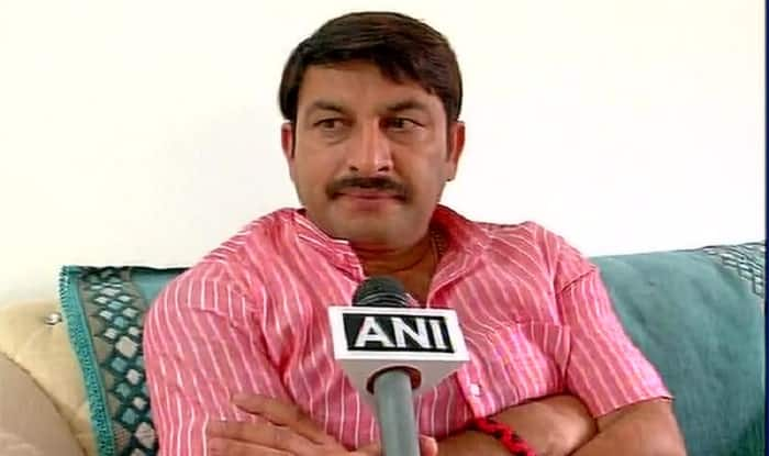 BJP MP Manoj Tiwari voices support to Atul Kumar Anjan; says Sunny Leone promoted condom ads spread vulgarity