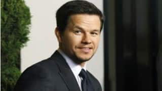Apologetic Mark Wahlberg asks for Pope Francis's forgiveness over Ted joke