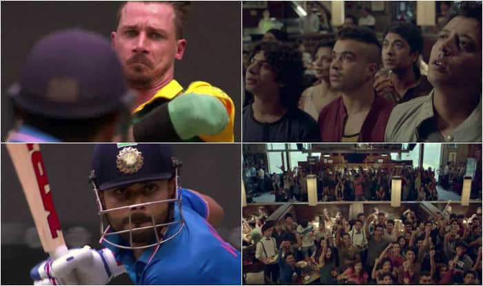 Mauka Mauka is back! Star Sports ad returns with India vs South Africa series