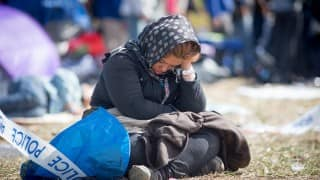 Europe migrant crisis: 10 dead in latest Aegean Sea accident