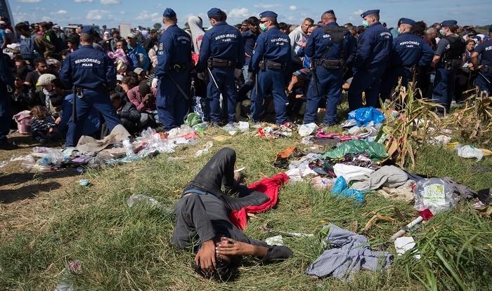 Germany pledges 100 million euros for Syrian refugees