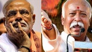 मोदी सरकार पर  RSS-VHP का दोहरा दबाव: OROP भी दें, राम मंदिर का भी रास्ता निकालें
