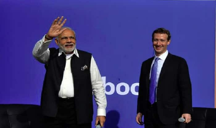 Visionary Prime Minister to emotional Narendra Modi: Complete details of Facebook Q&A session (Watch Video)