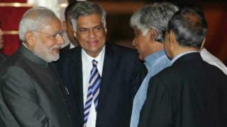 मोदी से चर्चा करेंगे श्रीलंका के प्रधानमंत्री