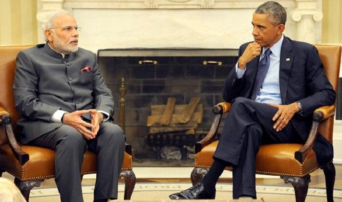 Narendra Modi, Barack Obama agree to refine strategic partnership