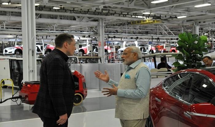India is heaven for investors; want to make it $20 Trillion economy: Prime Minister Narendra Modi