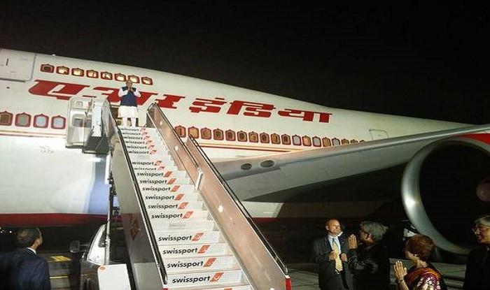 My visit demonstrates extraordinary depth of India-US ties: Narendra Modi