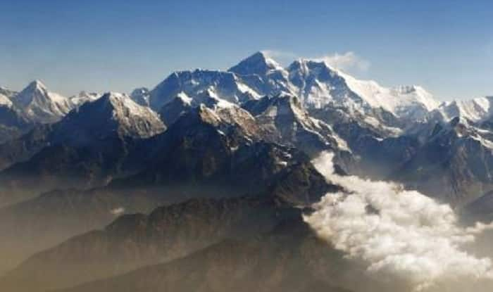 Nepal considers banning disabled, elderly from Everest