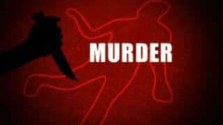 Virar station witnesses brutal murder in broad daylight