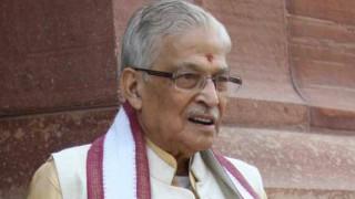 बिहार विधानसभा चुनाव : भाजपा के स्टार प्रचारकों में आडवाणी, जोशी
