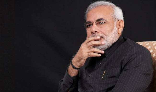 Narendra Modi to visit Silicon Valley to meet top CEOs of US companies