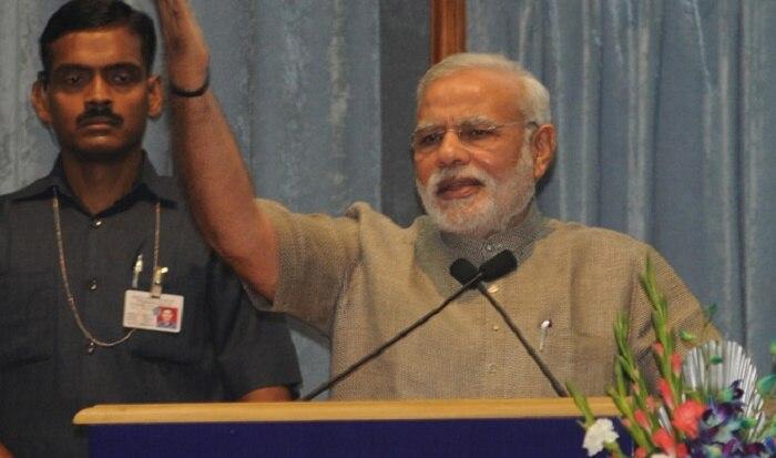 Narendra Modi in Ireland: Prime Minister addresses Indian diaspora in Dublin; takes a dig at 'secularism'