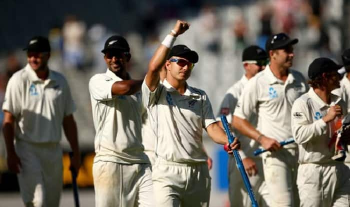 New Zealand bank on experience to beat Australia