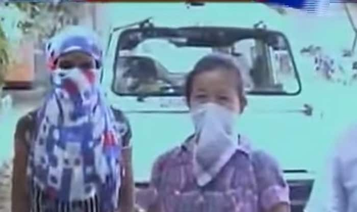 Nepali maids raped by Saudi diplomat speak to Times Now (Watch video)