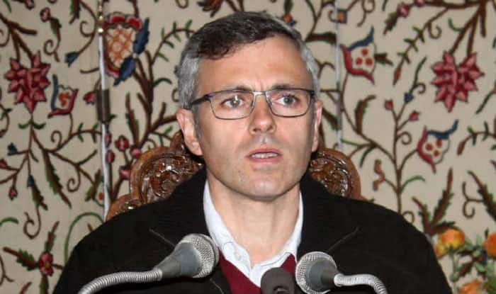 Omar Abdullah : Government should allow international aid for flood victims