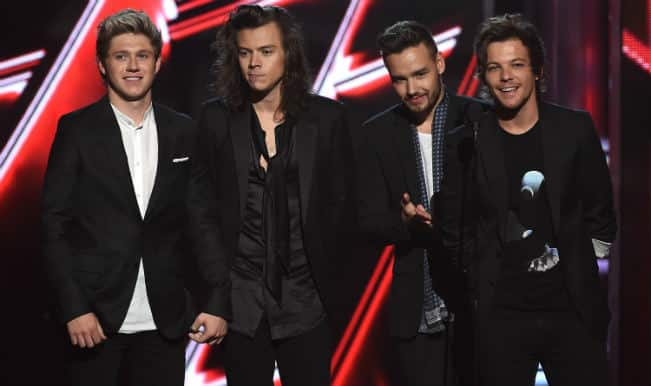 One Direction to perform their last show at the Super Bowl?