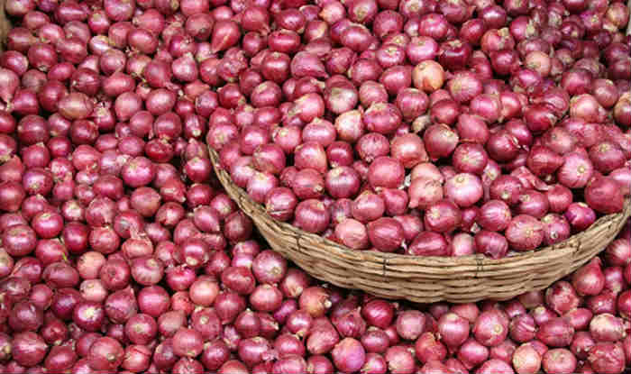 4,000 kg onion stolen in Rajasthan, two held