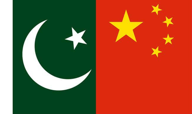 China, Pakistan hold joint airforce drill