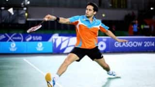 Japan Open: P Kashyap reach main draw, to face K Srikanth