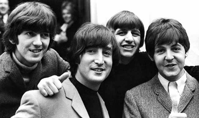 Beatles contract sold for 365,000 at London auction