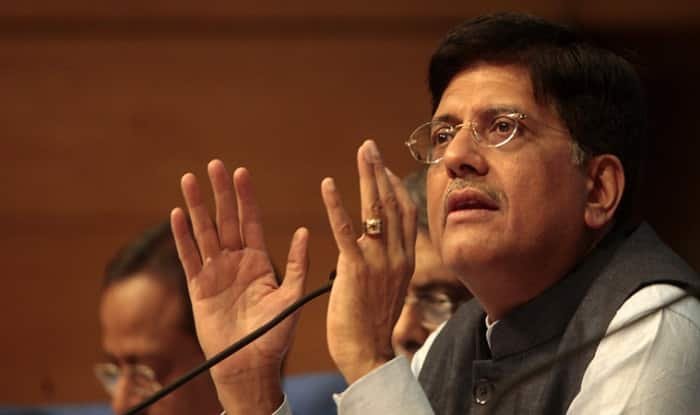 Piyush Goyal Bhubaneswar: Railway infrastructure upgrade needed for more coal from Talcher